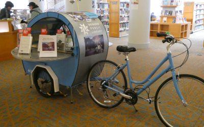 Denverin kaupunginkirjasto – kirjasto ja vähän enemmän